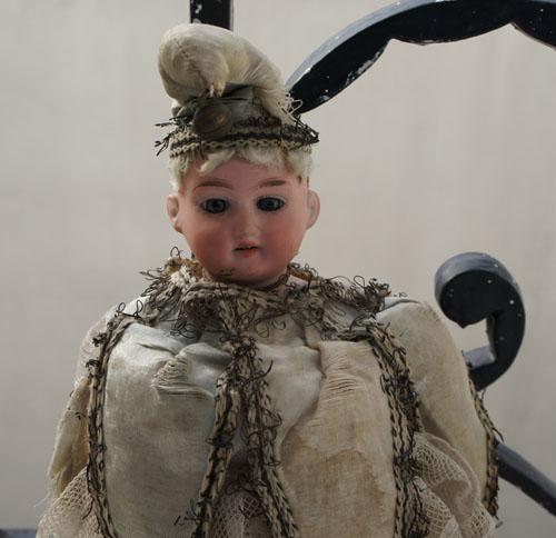 Marotte doll