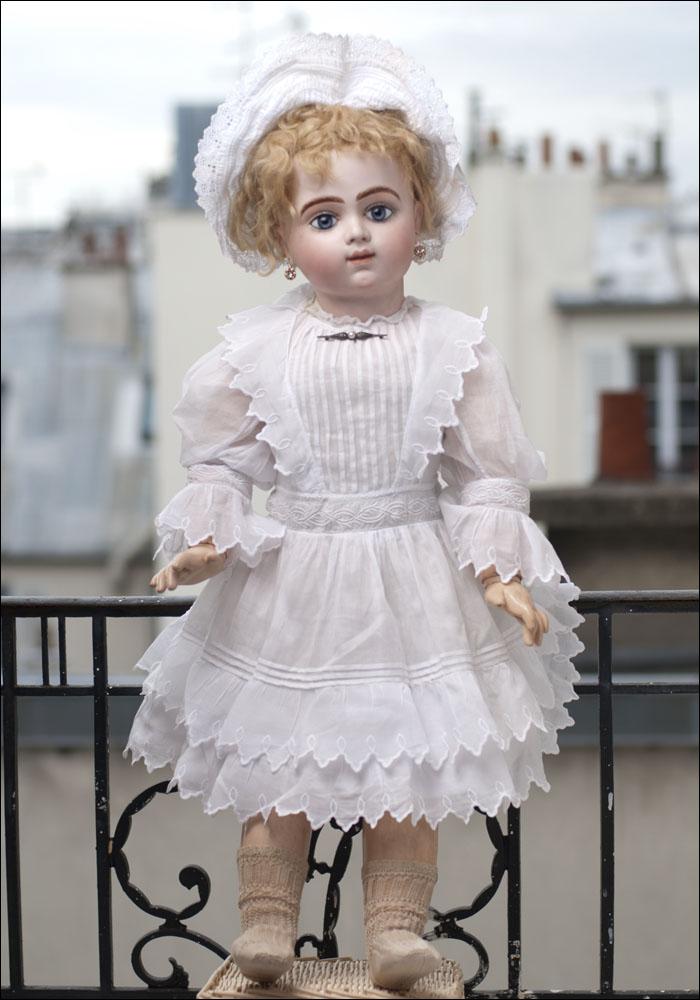 Кукла БРЮ большого