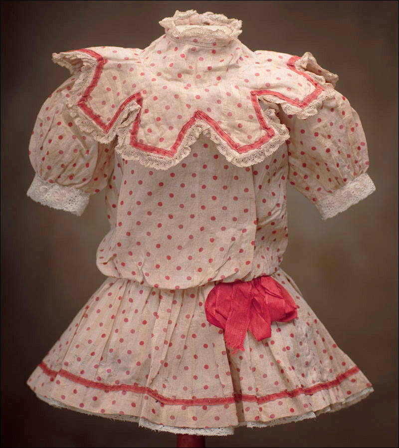 Original Dress for Doll