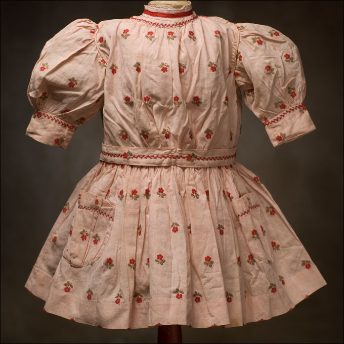 Original Large Doll Dress
