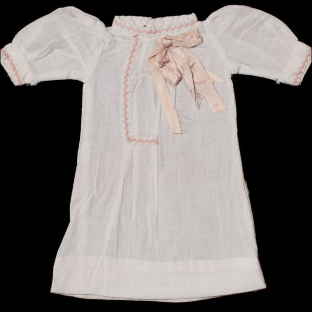 Original Chemise for 16-17in Doll
