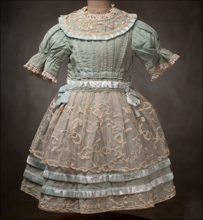 Dress for Large Doll