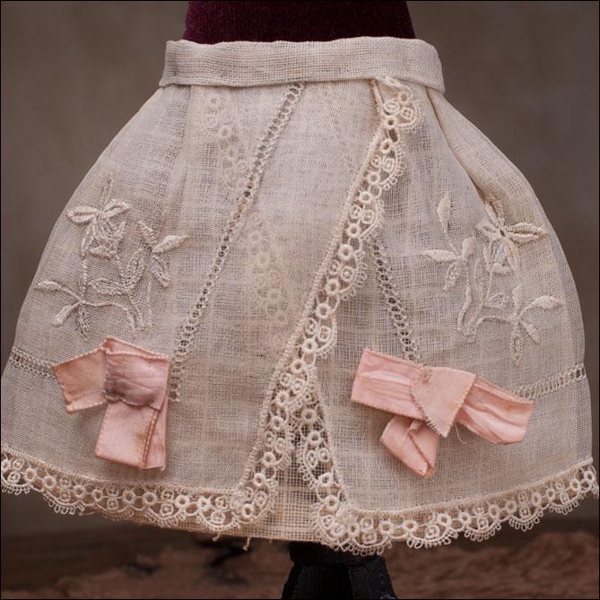 Organdy Petticoat