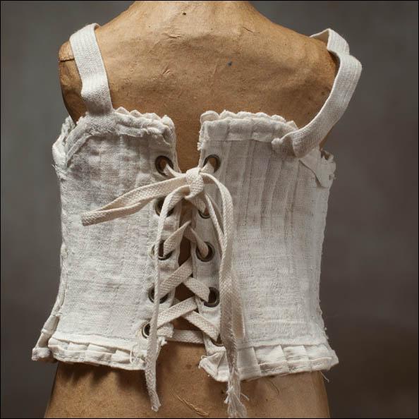 Original Doll Corset
