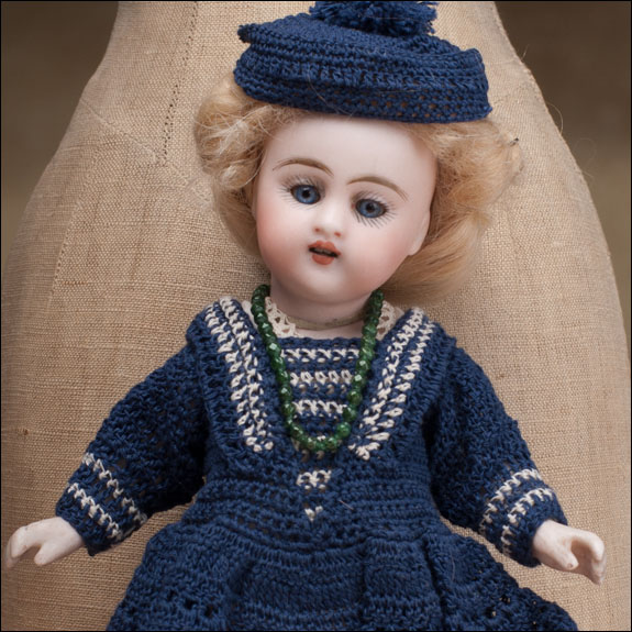 Early SH Miginonette Doll