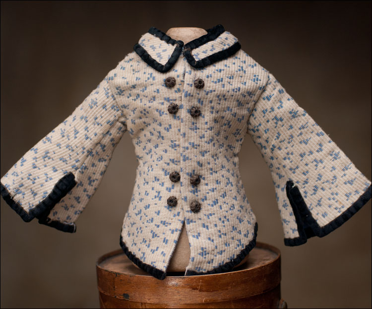 Original Jacket f/ French fashion doll