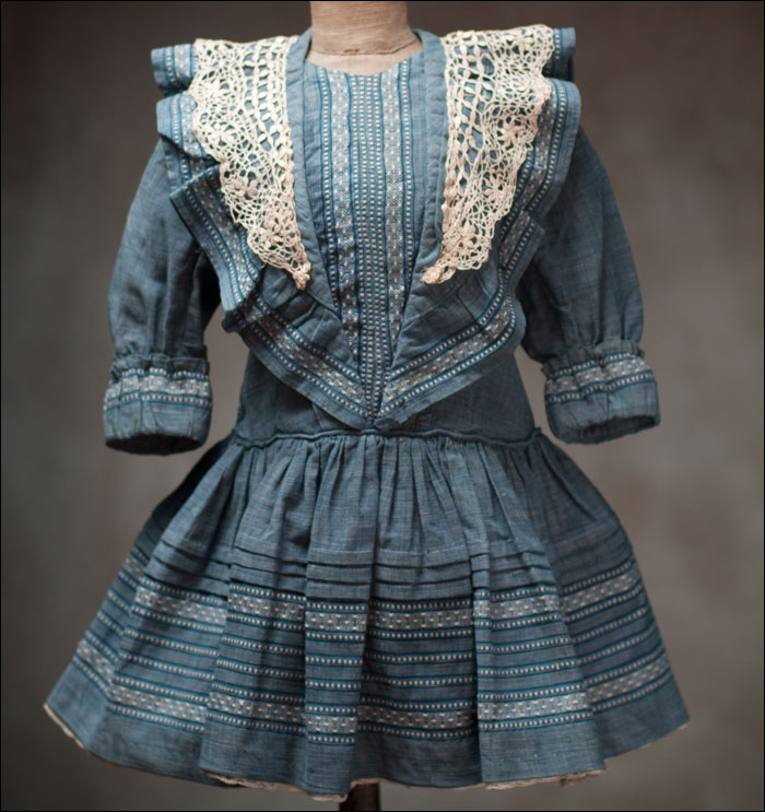 Original Cotton Dress