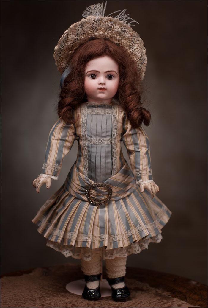 Кукла BRU Bebe 46 см
