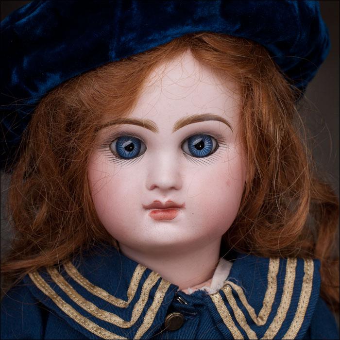 Jumeau Bebe Doll c.1891