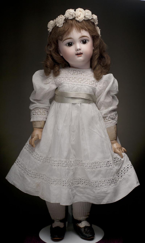 Кукла Eden Bebe 60 cм