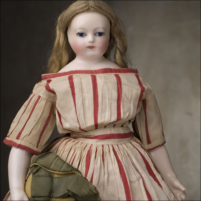 Fashion Doll by Rohmer