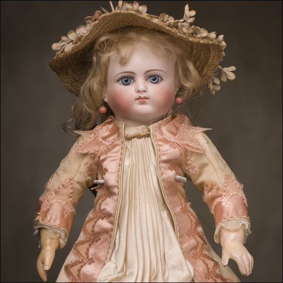 French  Schmitt & Fils Doll