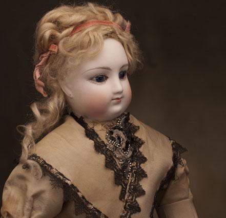 Модная Кукла Barrois 38 см