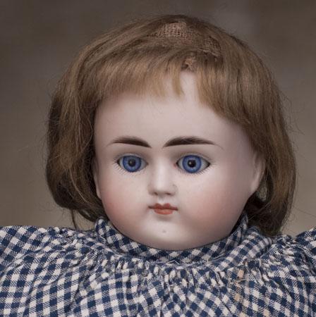 Alt,Beck&Gottschalck Doll - C.1880