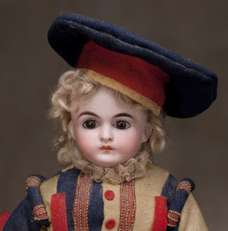 14in KLING DOll in original costume