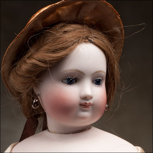 French Fashion Blampoix Doll