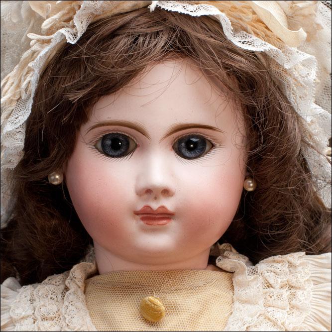 Steiner Bebe Phenix Doll