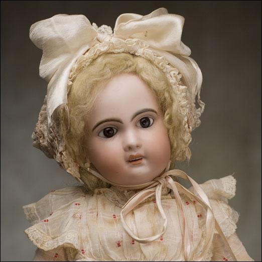 23inch. Jumeau Doll 1907