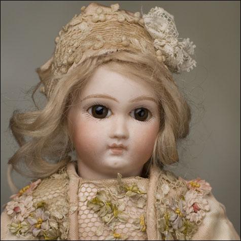 Premiere Jumeau Doll 11 inch