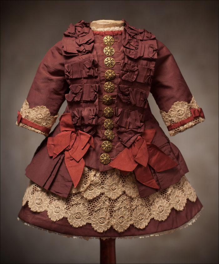 платья картинки для кукол