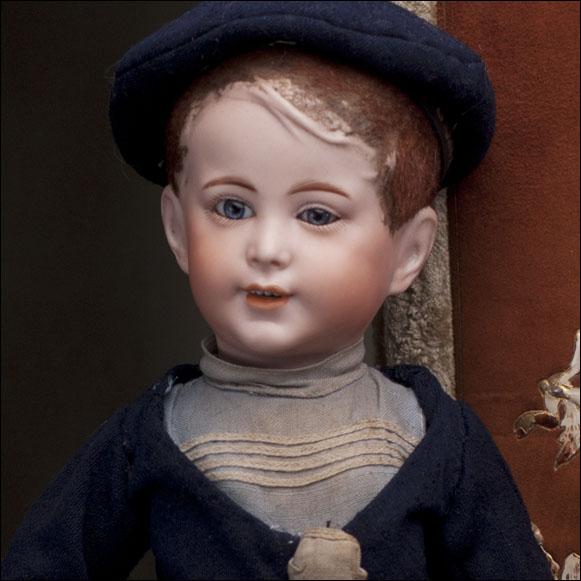 SFBJ Character Doll