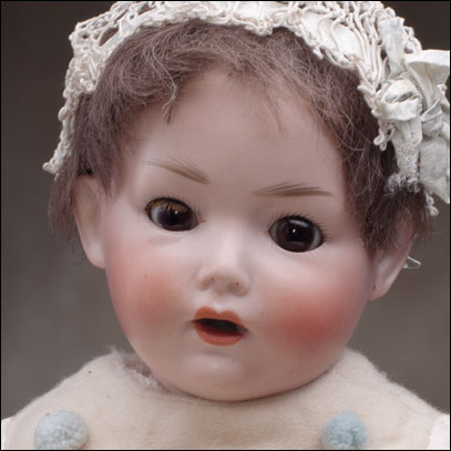 Bebe doll by S&H