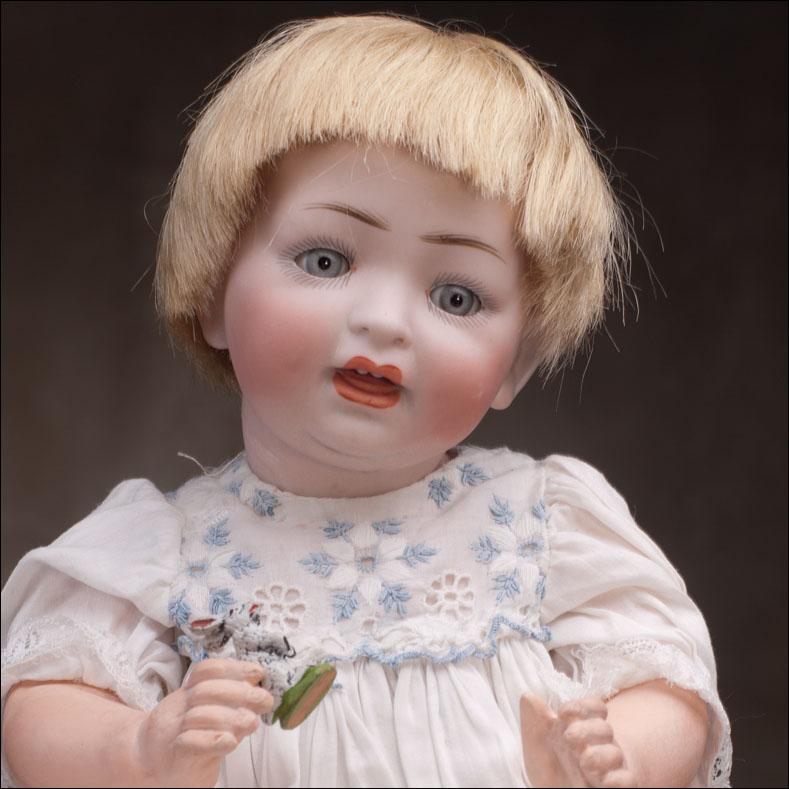 Bebe doll H&S