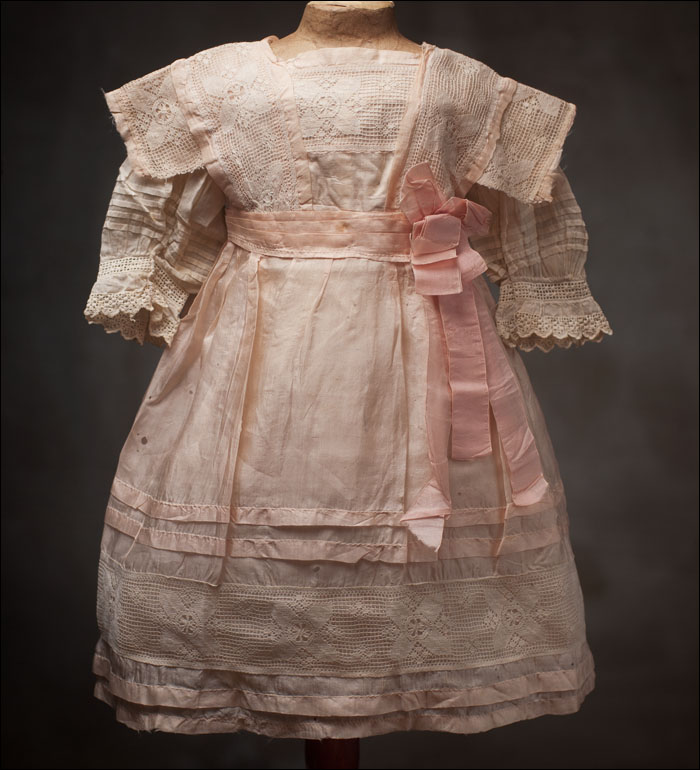 Original Rose Dress