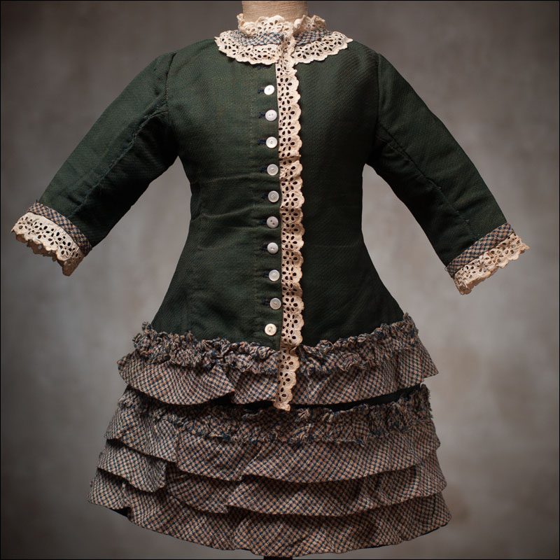 Original Doll Dress