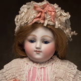 First Bebe Doll by STEINER