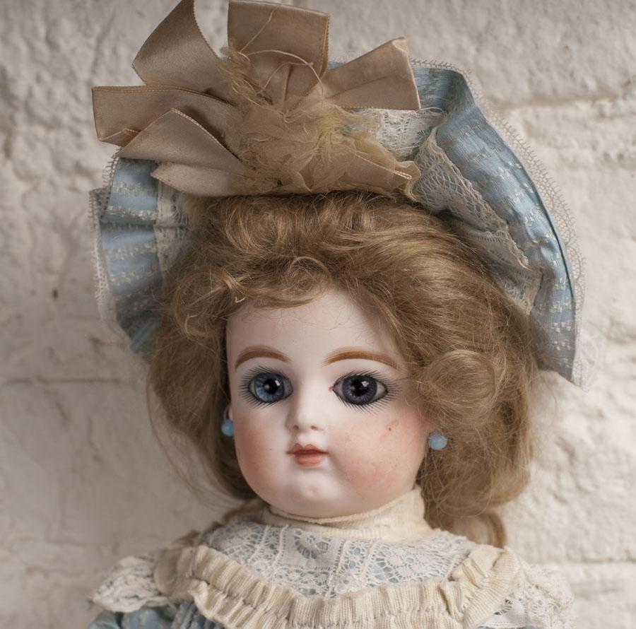 Кукла F.GAULTIER Bebe 43 см