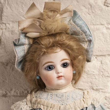 Кукла GAULTIER Bebe 43 см