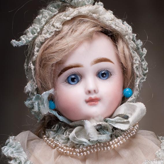 Кукла Rabery & Delphieu,  27 см