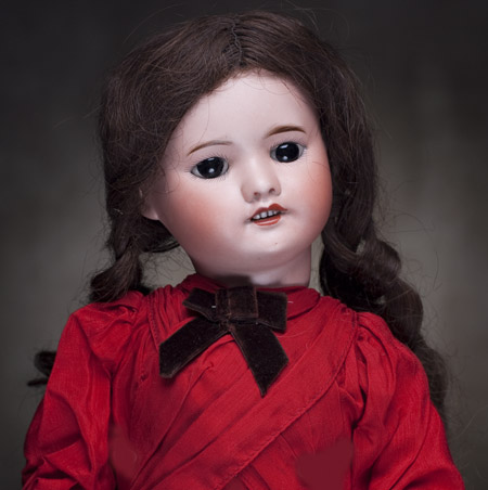 French SFBJ doll
