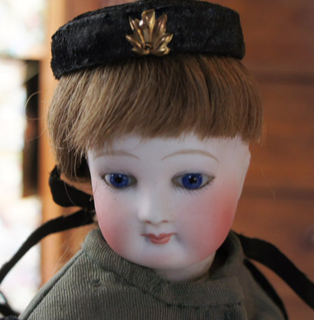 Jumeau Fashion DOll 15