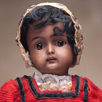 Kestner Mulatto Doll