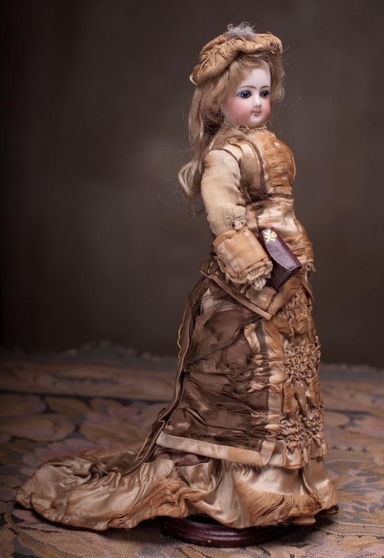 Модная кукла GAULTIER 30 cм