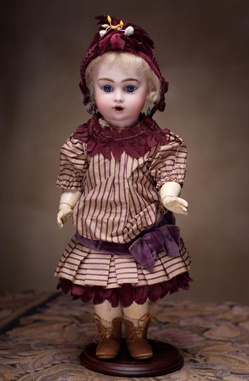Кукла Bebe BRU Teteur, 34 cм