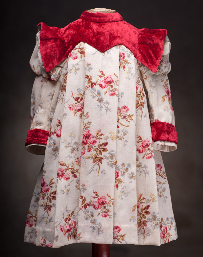 Antique French Dress