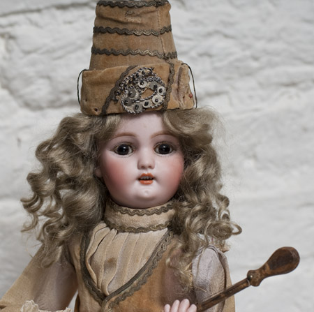 French bisque automaton