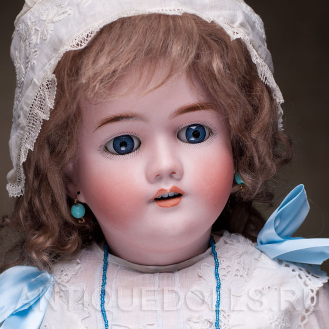 29 in German Child DOLL
