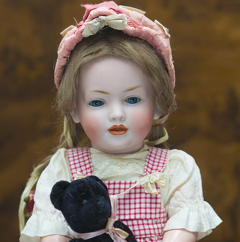 Character doll 141 6