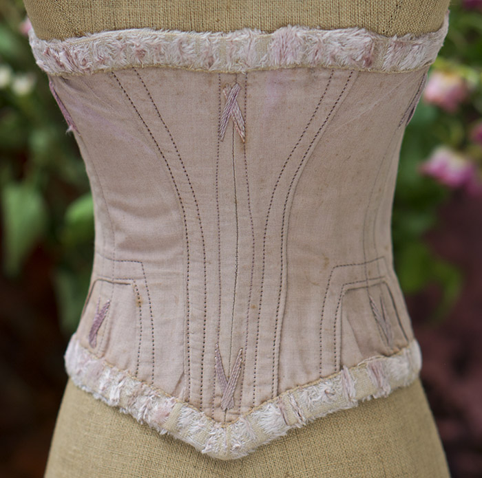 French Corset stay