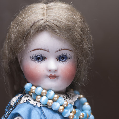 Antique Belton Sonneberg doll