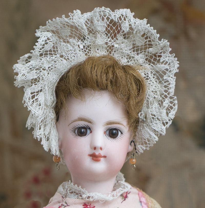 28 см Модная кукла Готье