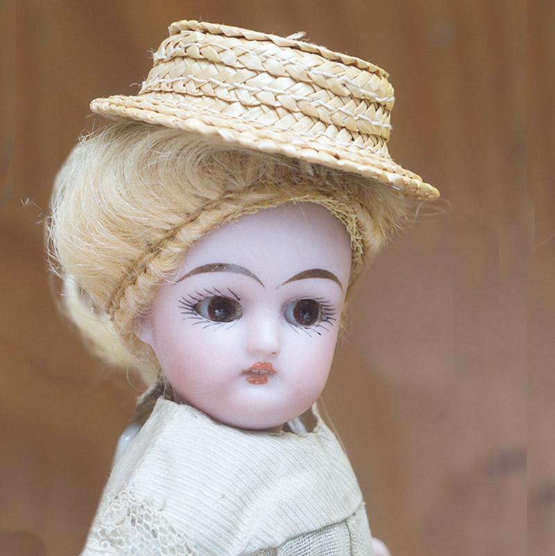 Куколка-Mignonette Simon&Halbig