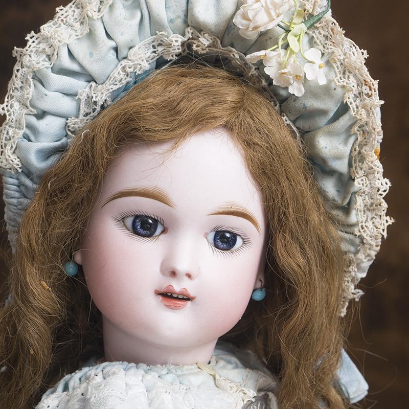 Французская кукла Eden Bebe 61 см