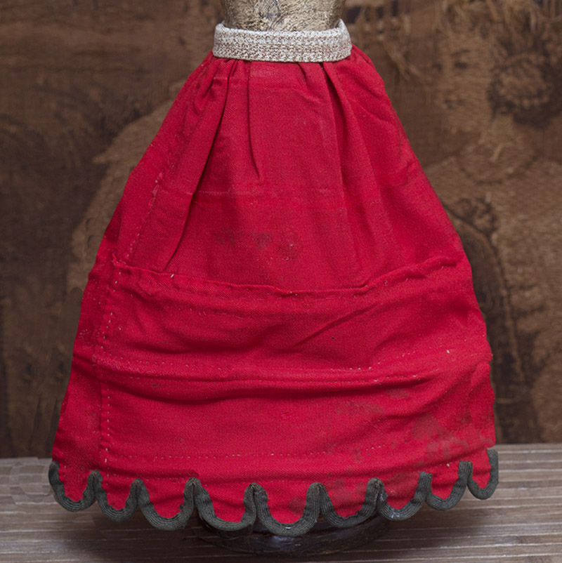 Antique Original Crinoline