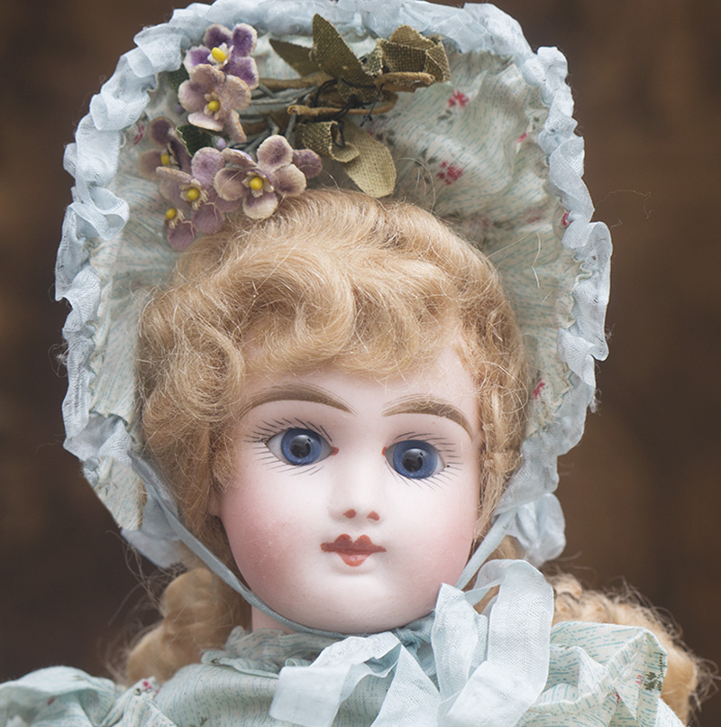 Antique All Origina PG doll