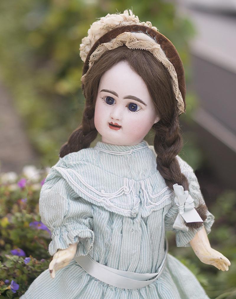 42 см Кукла Rabery & Delphieu